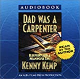 img - for Dad Was a Carpenter: Blueprints for a Meaningful Life book / textbook / text book