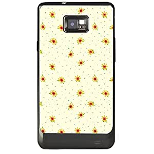 Skin4gadgets PATTERN 159 Phone Skin for SAMSUNG GALAXY S2 (I9100)