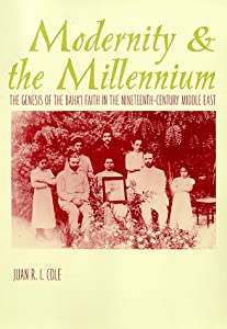 Modernity and the Millennium from Juan Cole