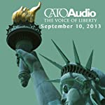 CatoAudio, September 2013 | Caleb Brown