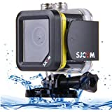 SUNSKY SJCAM M10 Cube Mini Waterproof Action Sports Camera With 170-degree Wide-angle Lens 1.5 Inch LTPS Screen... - B01MCST9RK