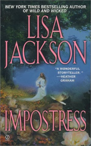 Impostress (Signet Historical Romance), Lisa Jackson
