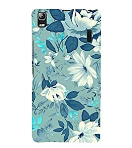 ifasho Designer Phone Back Case Cover Lenovo A7000 :: Lenovo A7000 Plus :: Lenovo K3 Note ( Lady Front Look Beautiful Girl Girly )