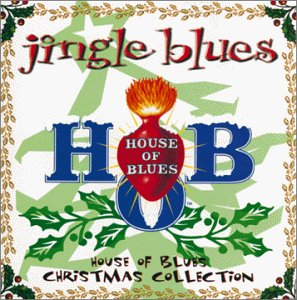 Jingle Blues by Various Artists, B.B. King, Mabel Scott, Albert King and Louis Jordan