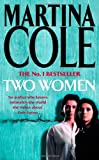 Two Women (0747255407) by Cole, Martina