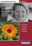 echange, troc Udo Gollub - Sprachenlernen24.de Deutsch-Basis-Sprachkurs: CD-ROM für Windows /Linux /Mac OS X (Livre en allemand)