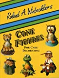 Cone Figures For Cake Decorating