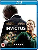 Invictus (Blu-ray + DVD Combi Pack) [2010] [Region Free]