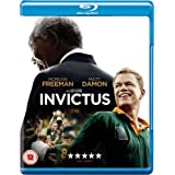 Invictus (Blu-ray + DVD Combi Pack) [2010] [Region Free]by Morgan Freeman