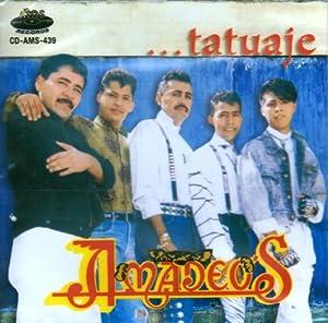 Grupo Amadeos - Grupo Amdeos (Tatuaje) - Amazon.com Music
