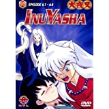 InuYasha, Vol. 16, Episode 61-64 - Anime