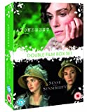 Sense And Sensibility/Atonement [DVD]