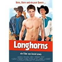 Longhorns [DVD]