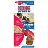KONG Stuff'N Snacks, Peanut Butter, 11-Ounce, Large