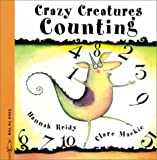 img - for Crazy Creatures Counting book / textbook / text book