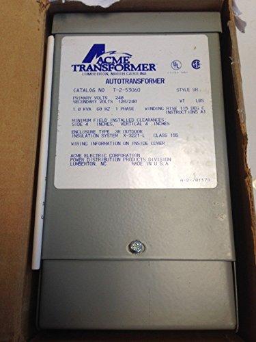Acme Electric Stock 0000002071