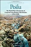 img - for Poilu: The World War I Notebooks of Corporal Louis Barthas, Barrelmaker, 1914-1918 book / textbook / text book