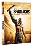 Spartacus: Gods of the Arena (The Com...