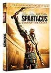 Spartacus: Gods of the Arena (The Com...
