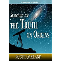Searching for the Truth on Origins