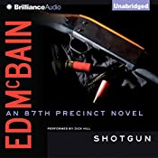 Shotgun: An 87th Precinct Novel | Ed McBain