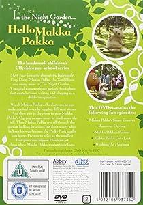 In The Night Garden: Hello Makka Pakka! [DVD]