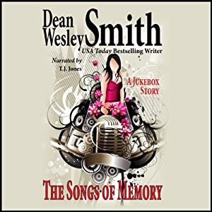 The Songs of Memory Audiobook