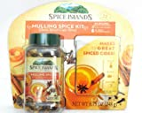 Spice Islands Mulling Spice Kit - Classic Spiced Cider Blend