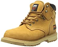 Timberland PRO Men's Pitboss 6″ Soft-…