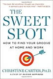 img - for The Sweet Spot: How to Find Your Groove at Home and Work book / textbook / text book