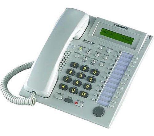 Panasonic KX-T7731 Telephone - White