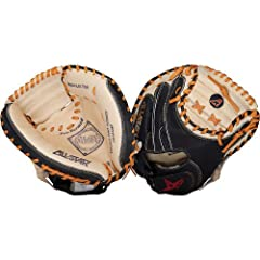 Buy All Star Youth Catchers Baseball Glove Cm1010bt Closed by All-Star