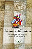img - for Versos Nauticos: antologia de poetas iberoamericanos (Spanish Edition) book / textbook / text book