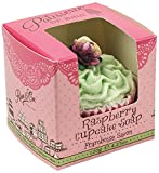 Rose And Co Raspberry Cupcake Soap 120g