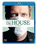 Dr. HOUSE/ドクター・ハウス シーズン4 ブルーレイ バリューパック [Blu-ray] -
