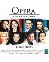 Duos D'Opéra /Vol.2