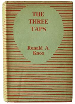 ronald knox essays in satire Right reverend monsignor ronald arbuthnott knox from the church of england, ronald knox drew his ancestry essays in satire (sheed, 1928.