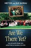 Are We There Yet?: Adopting and Raising 22 Kids!