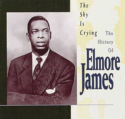 Elmore James - The Sky Is Crying - Lyrics2You