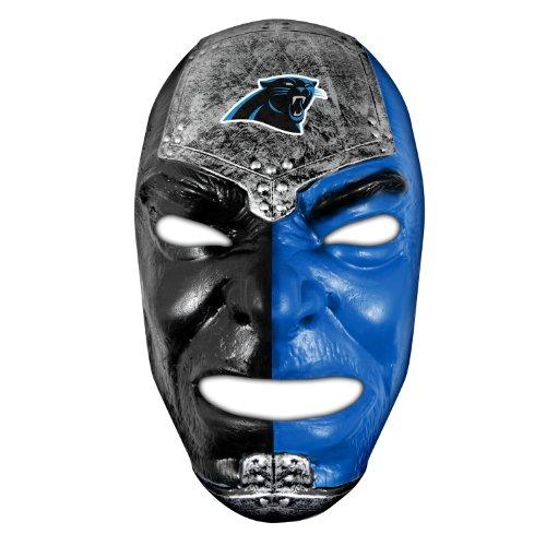 Carolina Panthers Fan Face