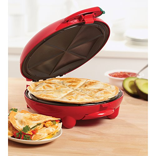 "8"" Quesadilla Maker"