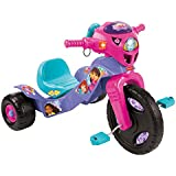 Fisher-Price Nickelodeon Dora and Friends Lights and Sounds Trike