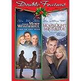 The Most Wonderful Time Of The Year/Moonlight & Mistletoe ~ Henry Winkler