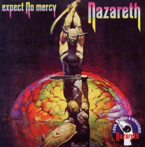 Nazareth - Expect No Mercy - Nazareth - Zortam Music