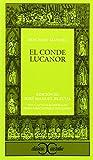 El Conde Lucanor (Clasicos Castalia) (Spanish Edition)