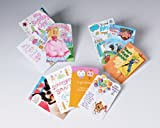Kids Birthday Greeeting Card Set