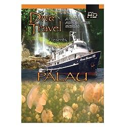 Dive Travel  Palau