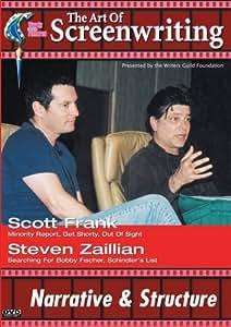 The Art of Screenwriting - Narrative & Structure: With Scott Frank & Steven Zaillian
