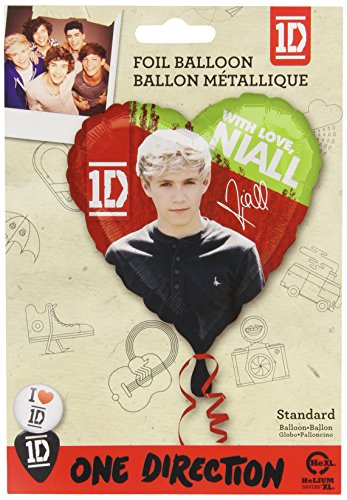 One Direction - Niall Standard HX Balloon