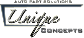Unique Concepts: Auto Part Solutions
